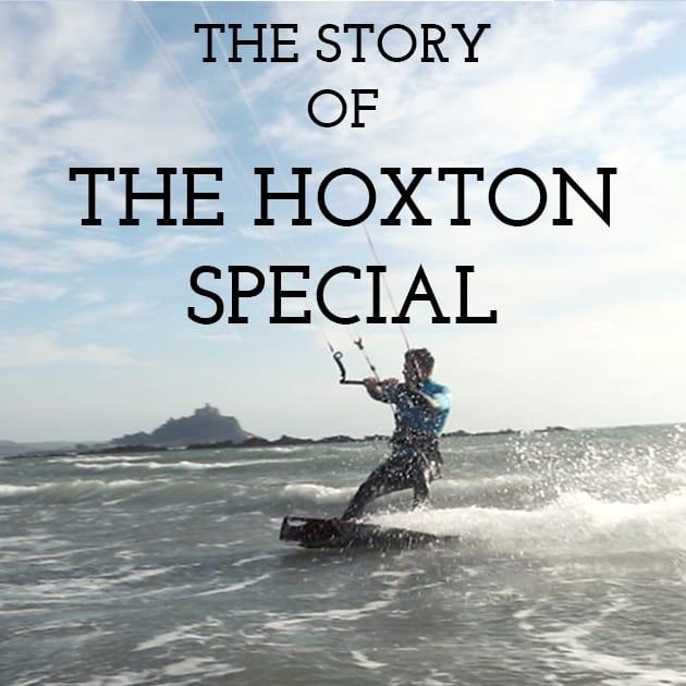 hoxton specials story