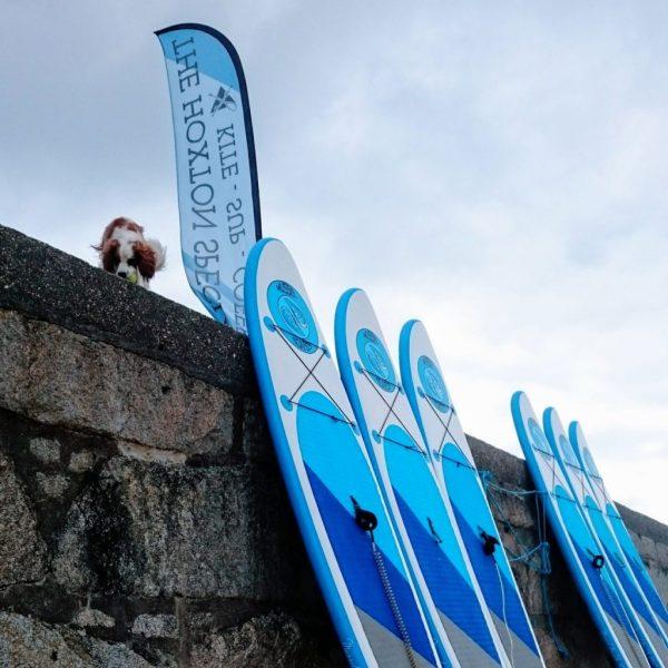 stand up paddleboard marazion and penzance