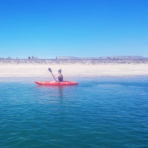 kayak rental marazion penzance hayle cornwall