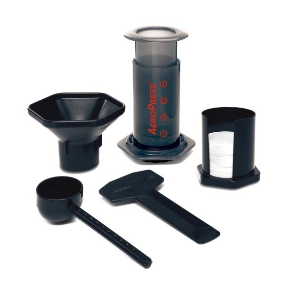 Aeropress Coffee Set