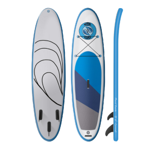 mussel inflatable SUP
