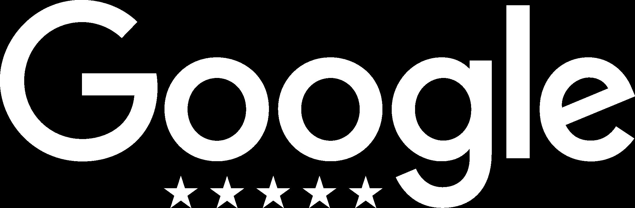 google-white-1